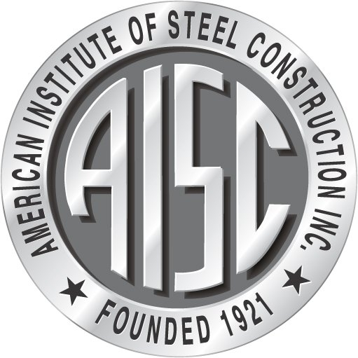 Member of the American Institute of Steel Construction